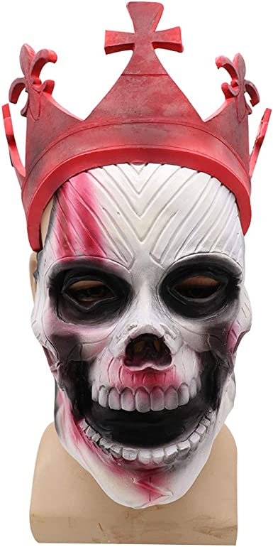 Amazon Com Bulex Watch Dogs 3 Legion Mask Cosplay Costume Toy For Adult Red Clothing