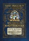 The Compleat Ankh-Morpork, Terry Pratchett, 0385538235
