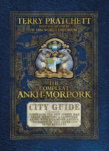 The Compleat Ankh-Morpork PDF