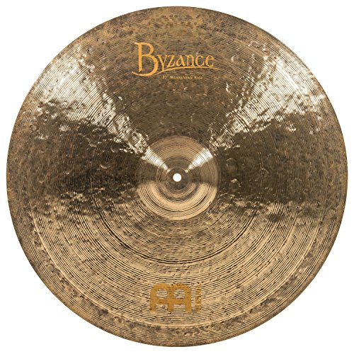 Meinl Cymbals Byzance Jazz 22