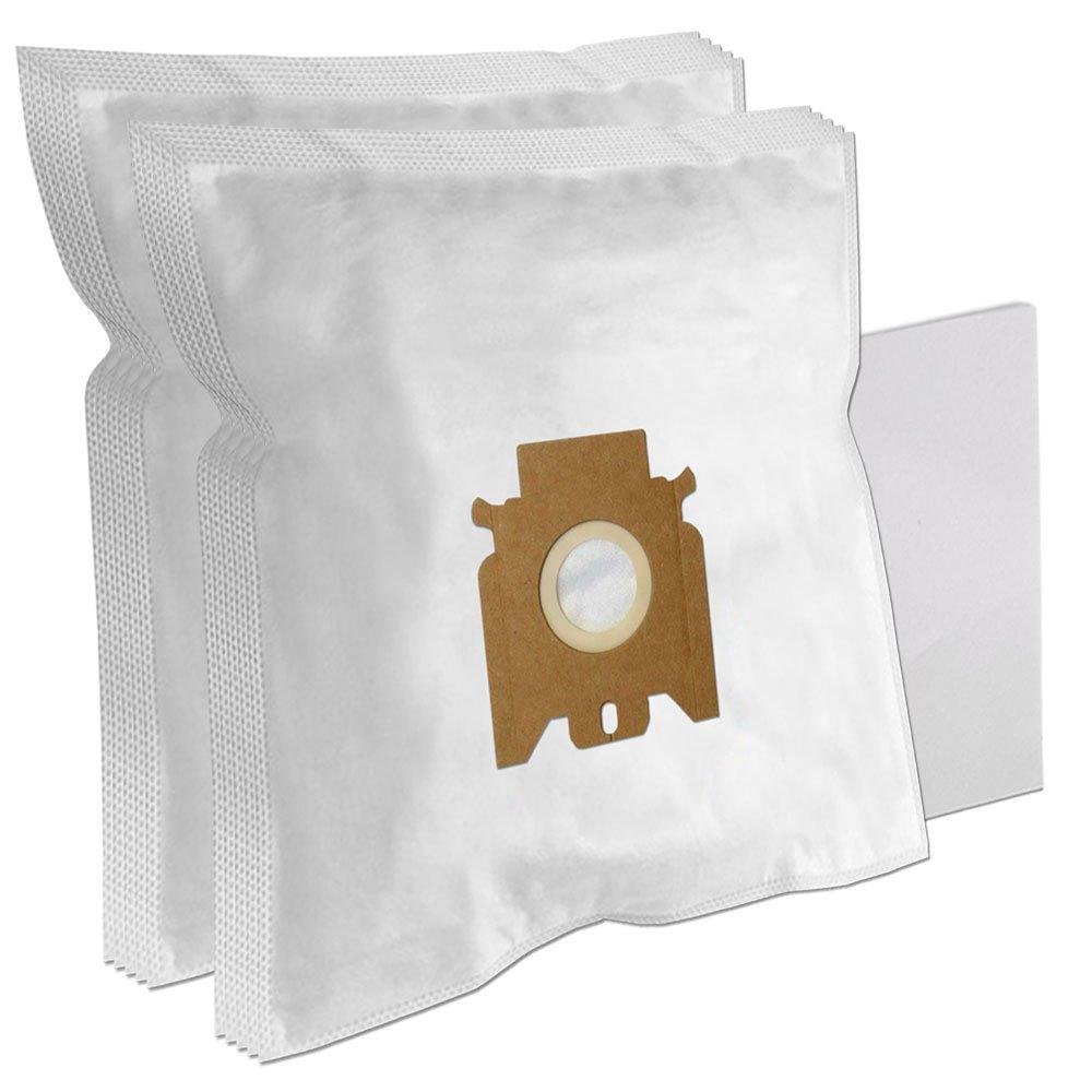 Acquisto PakTrade 10 Sacchetti per Aspirapolvere Miele Electronic S7000 – S710-1 Prezzo offerta