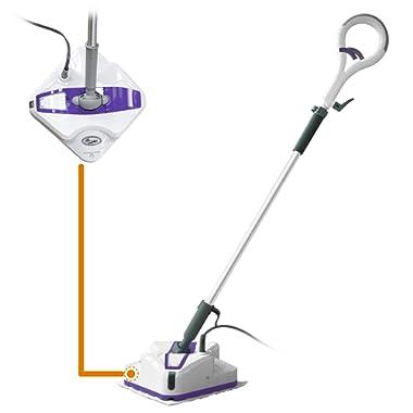 LIGHT 'N' EASY Steam Mop Floor Steamer Cleaner Cleaning for Hardwood Tile Laminate Floors S7338