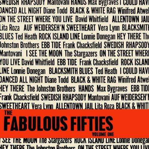 The Fabulous Fifties, Vol. 1 (The Fabulous Fifties)