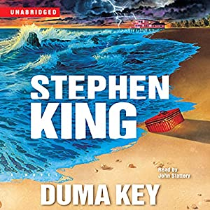 Duma Key Audiobook