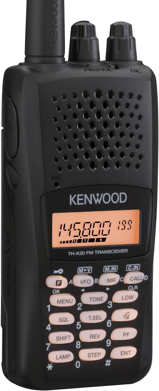 KENWOOD TH-K20