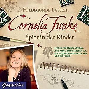 Cornelia Funke Hörspiel