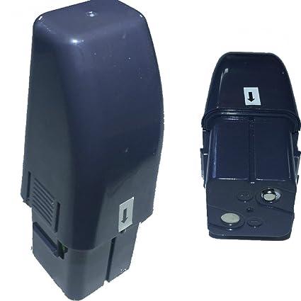 Batteria Scopa Ruotante Swivel Sweeper.Batteria Compatibile Di Ricambio Scopa Rotante Swivel Sweeper G2 G3 Max Colore Nero