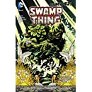 Swamp Thing Vol. 1: Raise Them Bones (The New 52) (Swamp Thing Volume (The New 52))