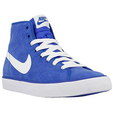 new arrival efb0b f9097 Nike Primo Court Mid Suede (GS) unisex erwachsene, wildleder, sneaker high,