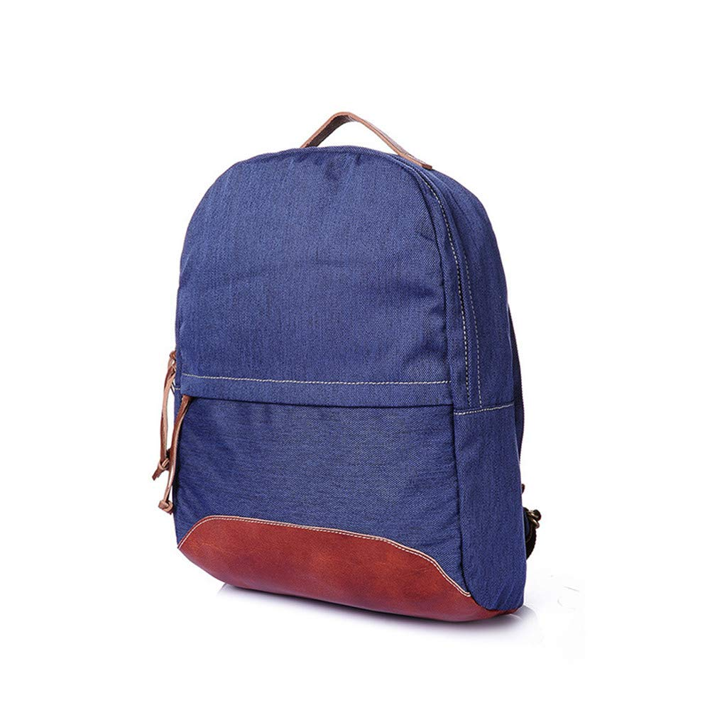 d83811a4d4df Amazon.com: Xiejuanjuan Men's Handbags Men's School Bag Backpack ...