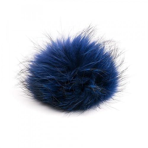BKLYN - Bolso cruzados para mujer azul azul marino