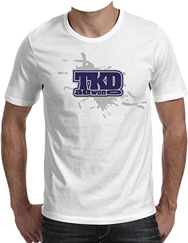 CELITAS DESIGN - Camiseta 100% algodón, fabricada en Perú Taekwondo DSG03: Amazon.es: Ropa y accesorios