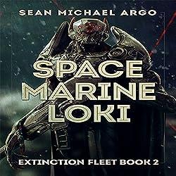 Space Marine Loki