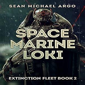 Space Marine Loki Audiobook