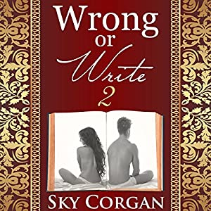 Wrong or Write 2 Audiobook