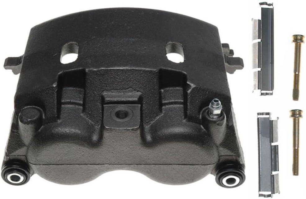 Brake Caliper A1 Cardone Unloaded Cardone 18-4747 Remanufactured Domestic Friction Ready