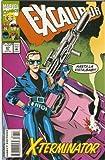 Excalibur #67 July 1993