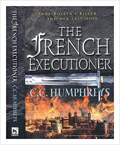 Book The French Executioner
