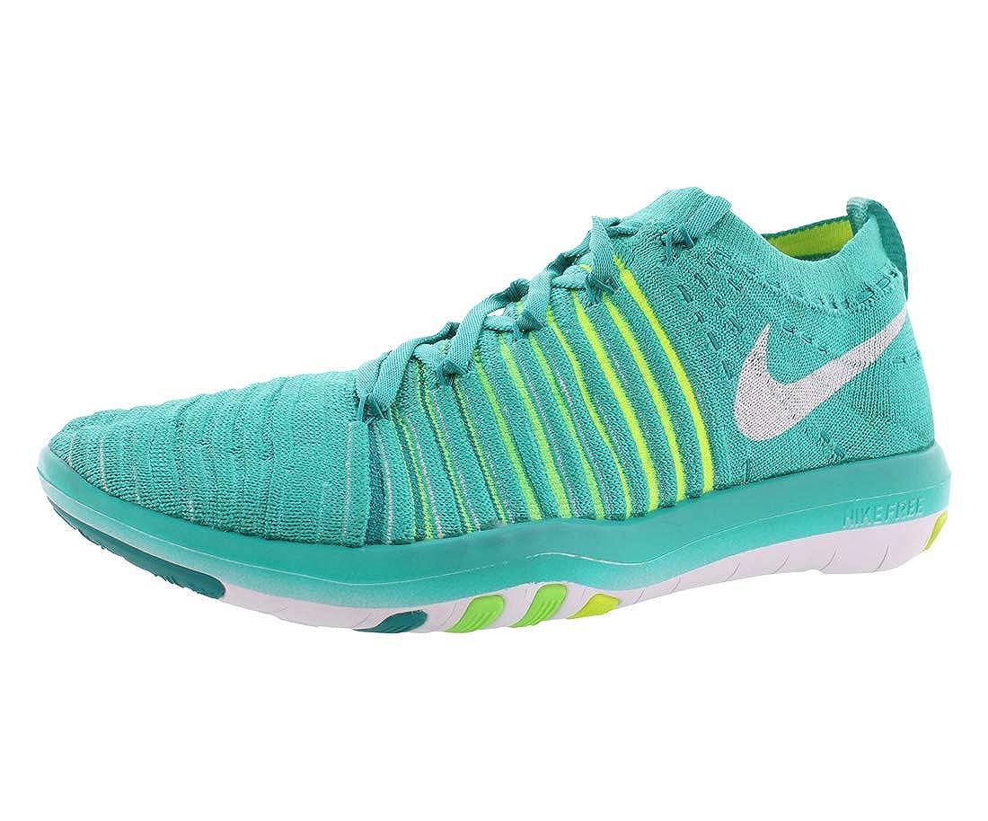 Bleu (Clear Jade   blanc   Rio Teal   Voltage vert) Nike 833410-301, Chaussures de Sport Femme 38.5 EU