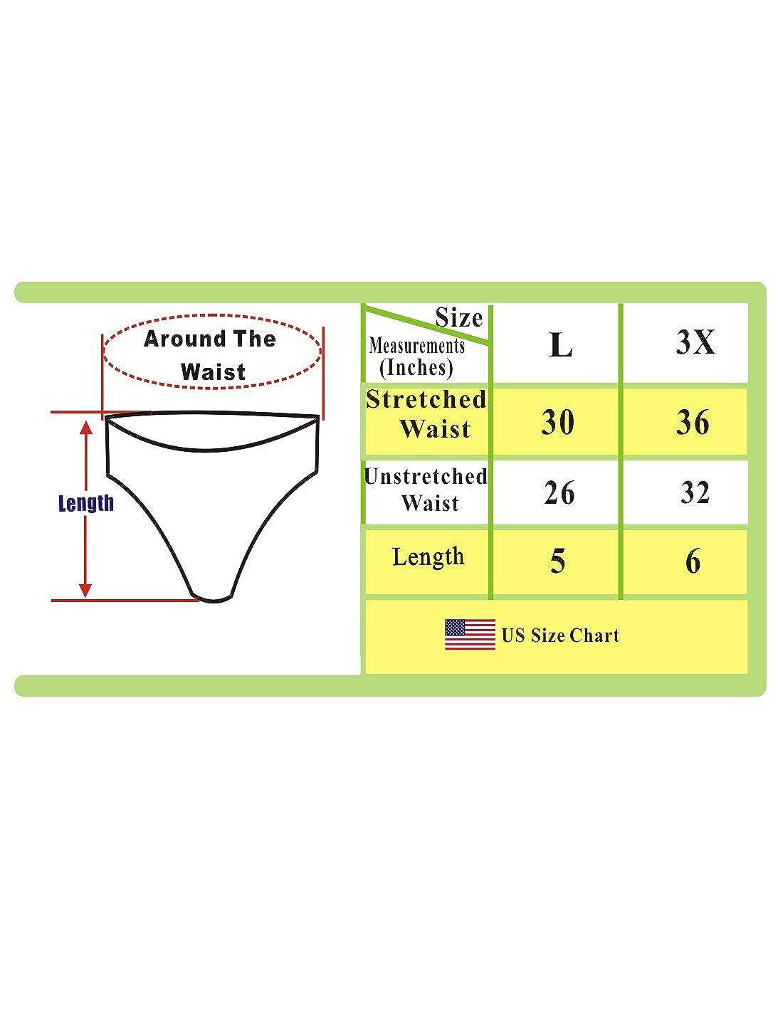 (2 unidades) XOXO Mujer Suave Boy pantalones cortos ropa interior Braguitas multicolor Multicolor: Amazon.es: Ropa y accesorios