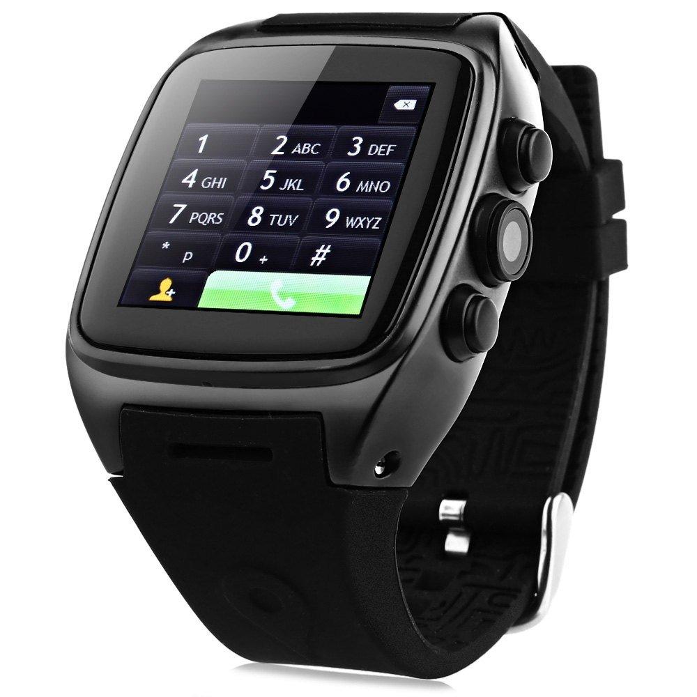 Leopard Shop Ordro 3 G SmartWatch teléfono Dual Core 1.0 GHz ...