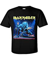 Iron Maiden - A Real Live One Band T-Shirt