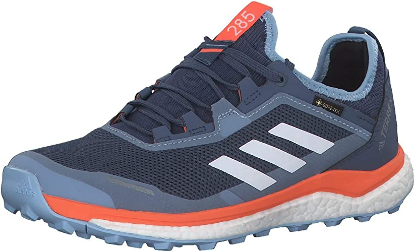 adidas Damen Terrex Agravic Flow GTX W Cross-Trainer