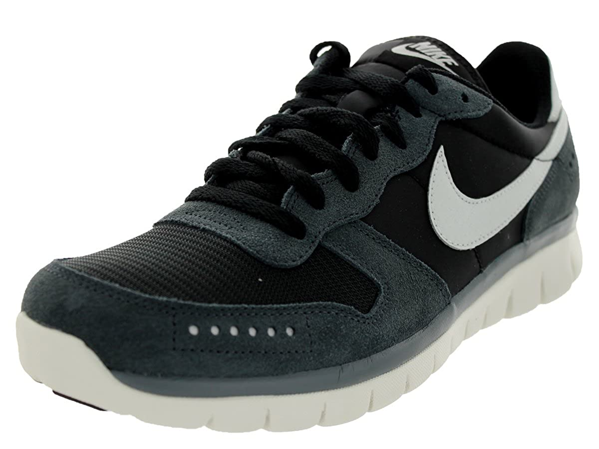 svart  Lt Lt Lt Bs Gry  Anthrt  Cl Gry Nike Flex BRS springaning skor  för billigt