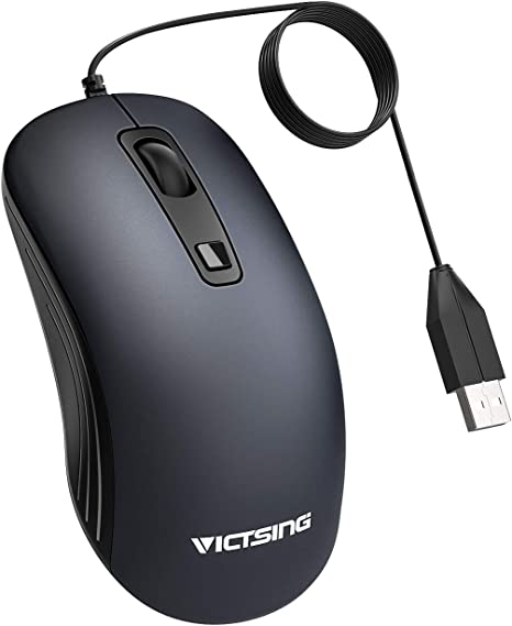 Gaming Mouse with 3200 DPI Weight Wireless Mouse Inalambrico Bluetoot 6 Button