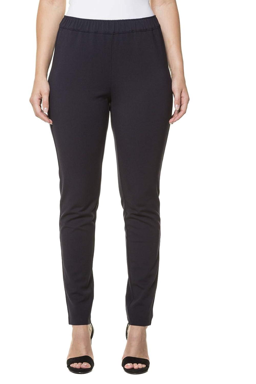 Ulla Popken Jerseyhose Pantalones para Mujer