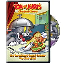 Tom & Jerry's Greatest Chases: Volume Four (2010)