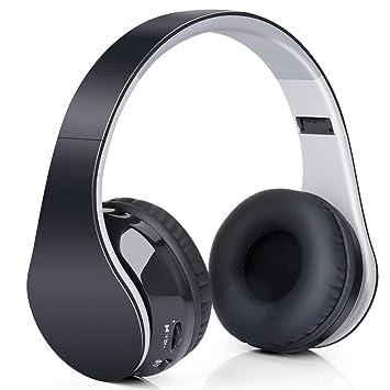 Casque Audio Bluetooth 4.1 Pliant Sans Fil