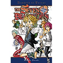 The Seven Deadly Sins vol. 08
