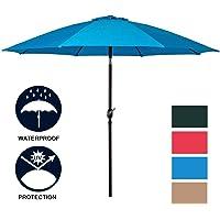 Amazon Best Sellers Best Patio Umbrellas