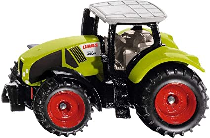 1030 Siku Claas Axion 950 Traktor