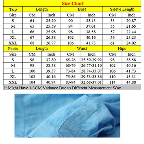 Zhhlinyuan Hot Sale Mujeres Hiking Climbing Quick-drying Outdoor Sport Suits Shirt &Pants Blue