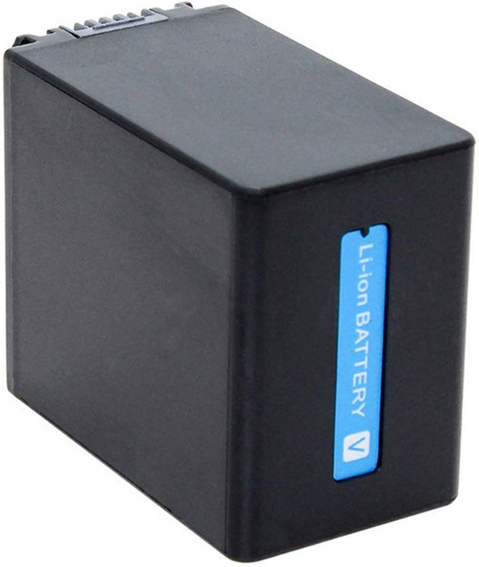 HDR-PJ390E Handycam Camcorder Battery Pack for Sony HDR-PJ350E HDR-PJ380E