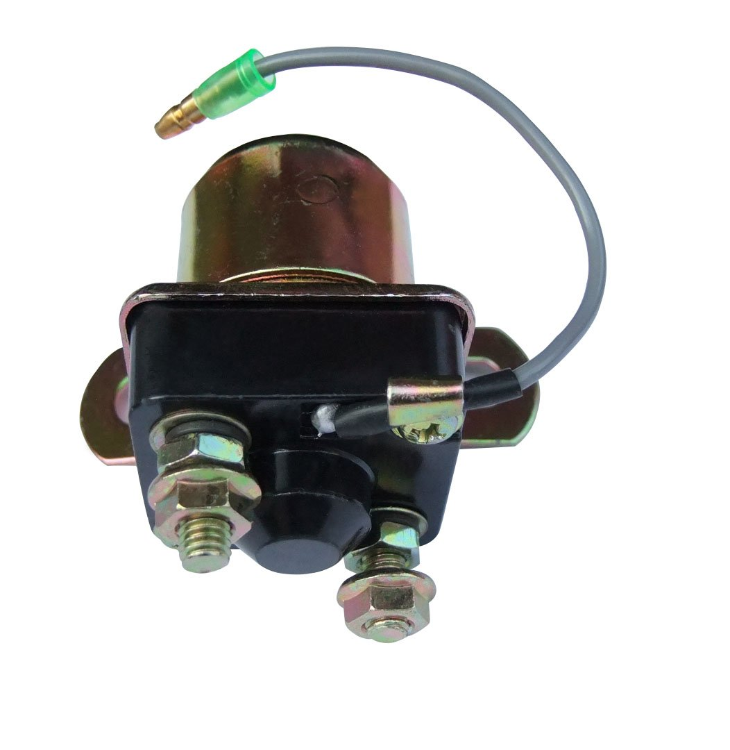 shamofeng Starter Relay Solenoid For POLARIS XPLORER 300 400 1995-2002  TrailBlazer 1990-2003 Scrambler 400 500 Sportsman 335 400 500 700