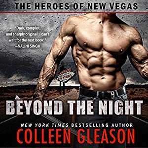 Beyond the Night Audiobook