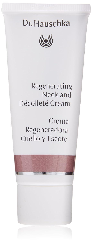 Dr. Hauschka regenerating neck and décolleté cream 1.3fl oz 102807399 13487092001
