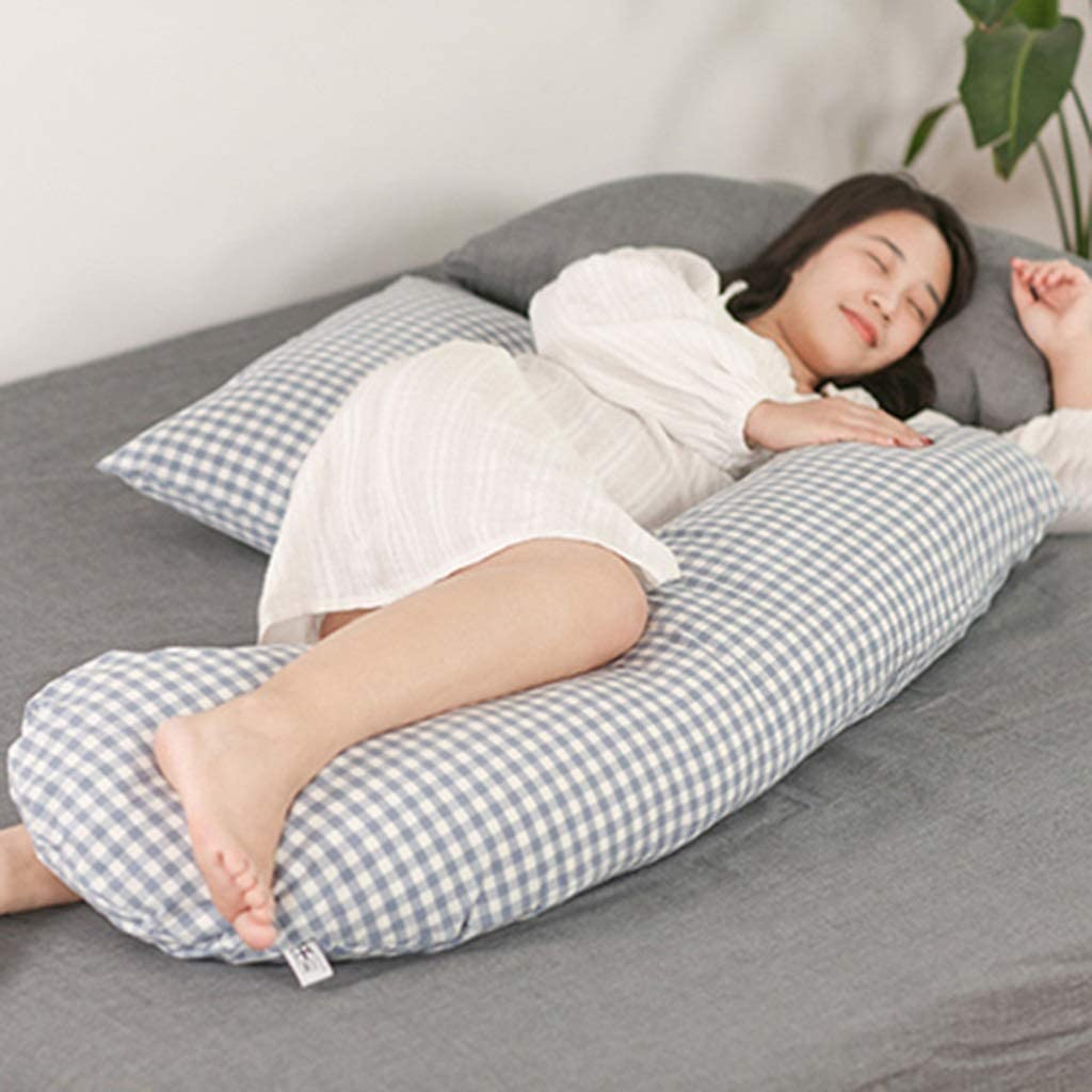SJJSP Non-Toxic Pregnancy Maternity Pillow