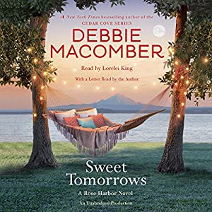 Sweet Tomorrows Audiobook