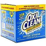 Mega Value OxiClean Versatile Laundry Stain Remover Bulk Value (236 Loads (11lbs))