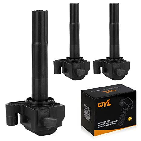 amazon com 3pcs ignition coil pack fits toyota avalon camry siennaDiagram Of Coil Pack On 96 Lexus Es300 #2
