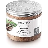 Organique Kahve Özlü Inceltici Şekerli Peeling, 200 ml