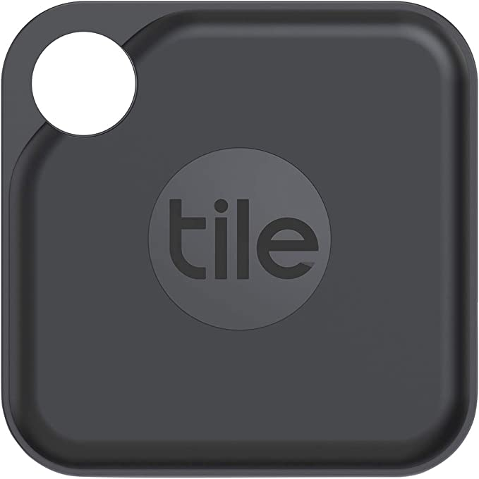 Tile Pro Bluetooth Waterproof Smart Locator Tags Style or Sport 2 Pack
