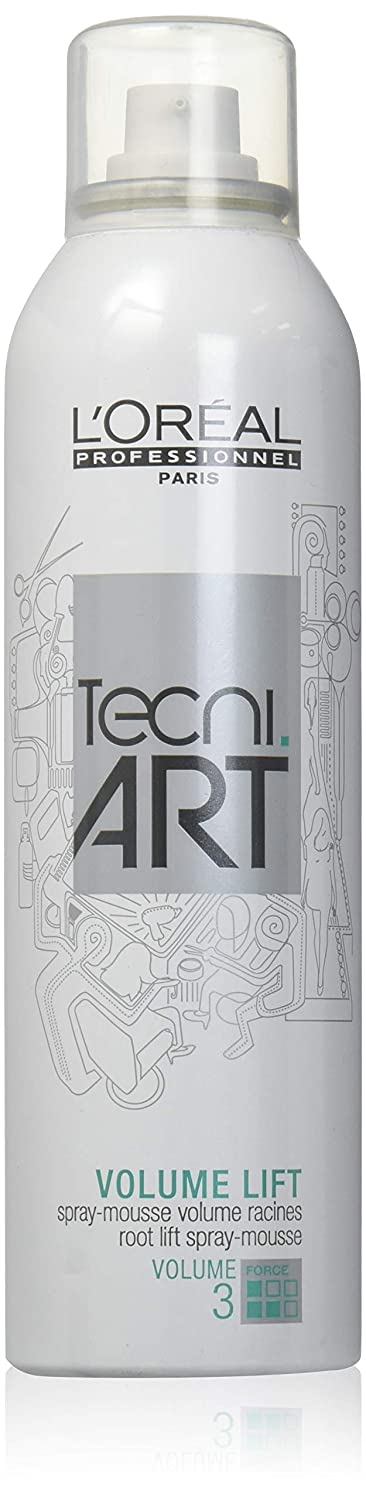 L'Oreal Paris Tecni Art Volume Lift Schiuma Fissante - 250 ml Loreal Paris 2525405 tamvolliftb10_-250Ml