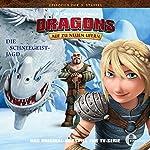 Die Schneegeist-Jagd (Dragons - auf zu neuen Ufern 29) | Thomas Karallus