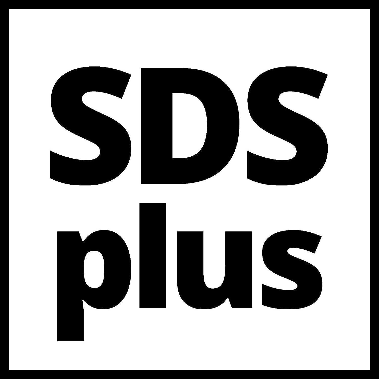 Einhell Cordless Brushless 4 Function SDS Drill Power X Change 18v Herocco Bare