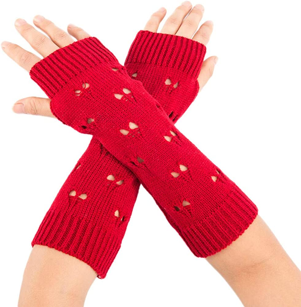 PASATO Women Winter Wrist...